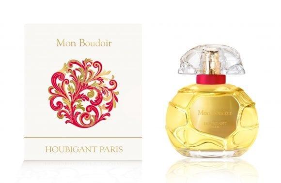 Houbigant, arta pariziană a parfumeriei nobile