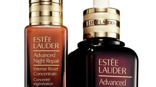 Estée Lauder prezintă un nou tratament inovator pentru ten: Advanced Night Repair Intense Reset Concentrate