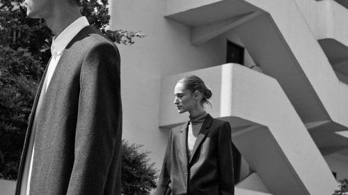"""COS lansează în această toamnă colecția capsulă """"Archive Editions"""" inspirată de Bauhaus"""