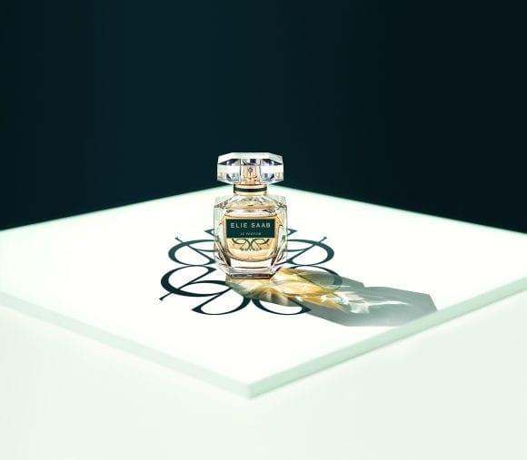 Le Parfum Royal by Elie Saab, odă adusă feminității