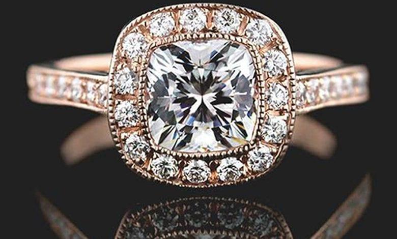 Top 5 modele de inele de logodnă pentru 2020