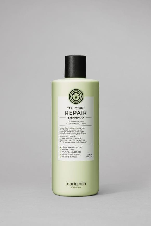 Îngrijire specifică a părului pentru sezonul rece, de la Maria Nila
