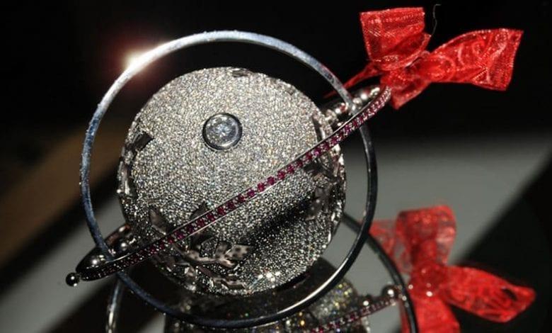 Top 3 accesorii de Crăciun VIP