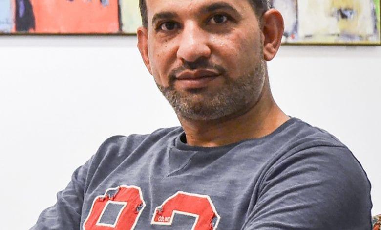 """Ammar Alnahhas: """"Ideile vin admirând tot ce este frumos în jurul nostru"""""""