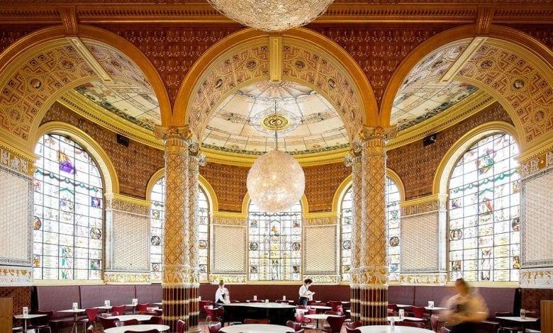 5 destinații londoneze pentru iubitorii de artă