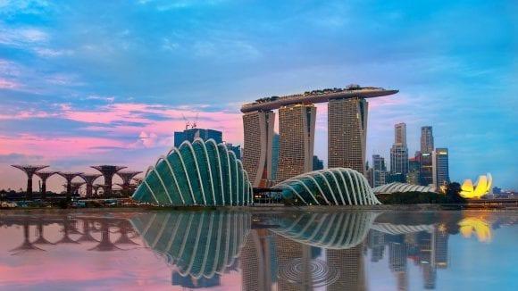 Dertour vă propune 7 zile în Singapore