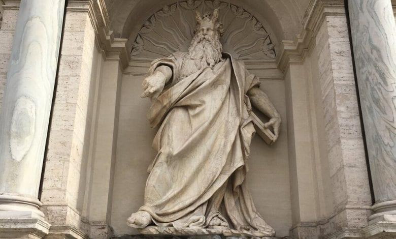 FENDI a restaurat patru fântâni istorice la Roma