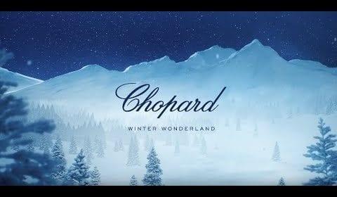 Chopard, secretul unui cadou rafinat