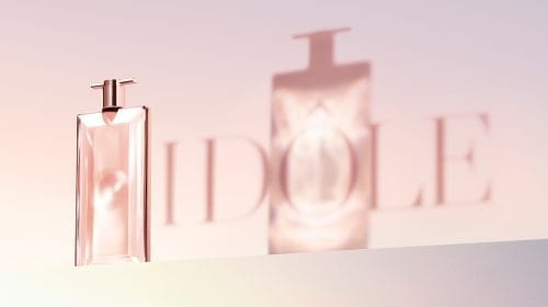 Idôle by Lancôme, for women of a new era