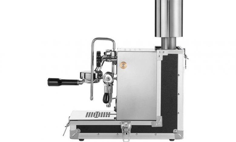 Nicio zi fără cafea – a apărut primul espressor portabil