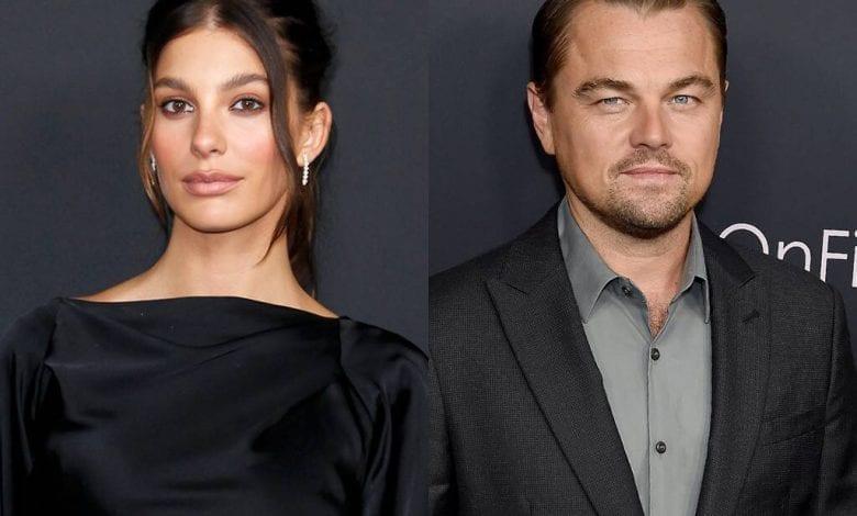 Dragostea nu are vârstă – Camila Morrone, iubita lui Leonardo DiCaprio, spune că diferența de 23 de ani nu o deranjează deloc