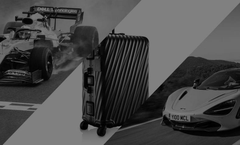 Tumi devine partenerul oficial pentru bagaje al McLaren în 2020