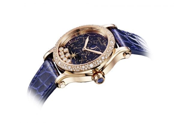 Chopard – Happy Moon