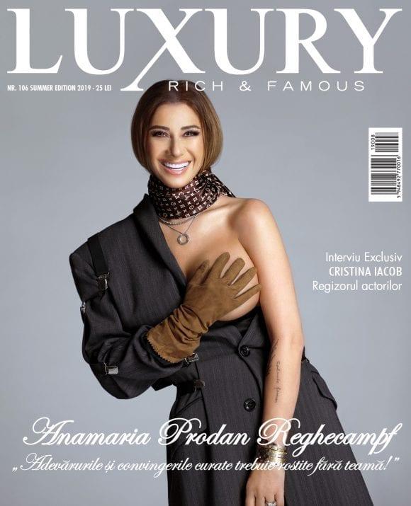 LUXURY magazine nr. 106