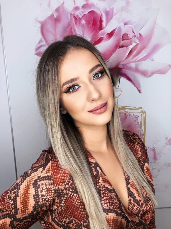 Lash Botox, tehnică inovatoare disponibilă la The LashLand
