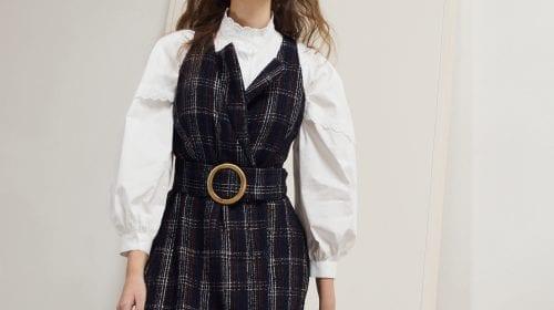 Fashion love story, cu Londë Studio