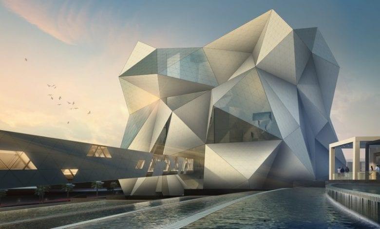 Cel mai mare tunel de indoor skydiving din lume s-a deschis în Abu Dhabi