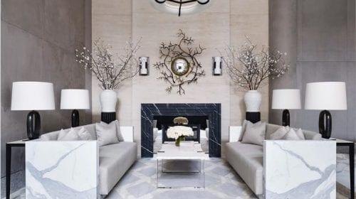 Stilul celor mai spectaculoși Designeri de interior din lume