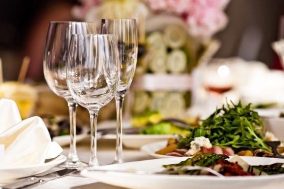 Două milioane de dolari pentru cea mai scumpă cină din lume