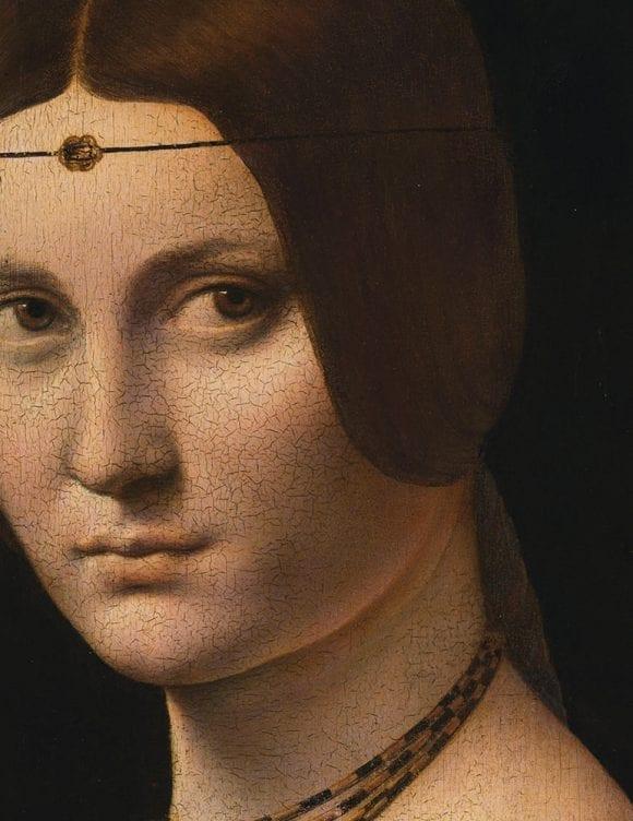 Recomandare: Știința picturii lui Leonardo Da Vinci la Muzeul Luvru