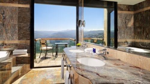 Grand Hills, o oază de relaxare în Liban