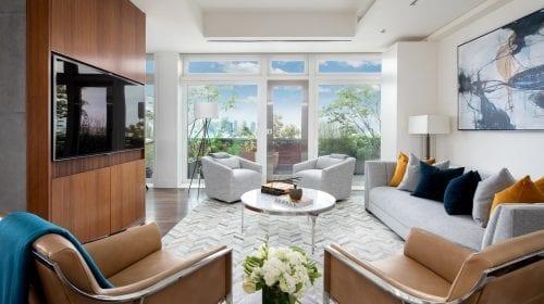 Un penthouse al lui Meryl Streep, vândut cu 15,8 milioane de dolari