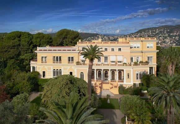 Miliardarul Rinat Akhmetov, cumpărătorul Villa Les Cèdres de 200 de milioane de euro