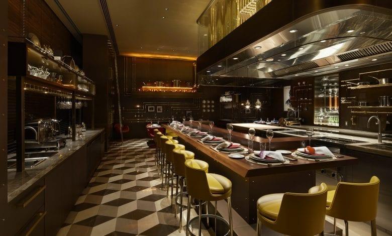 Louis Vuitton anunță deschiderea primului restaurant