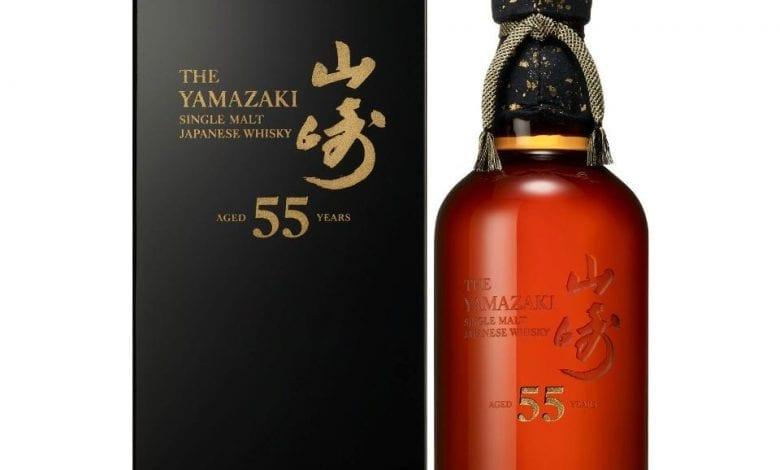 O sticlă din cel mai vechi whisky japonez valorează 27.000 de dolari
