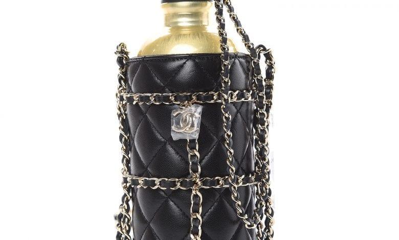 Chanel a creat un termos în valoare de 6000 de dolari