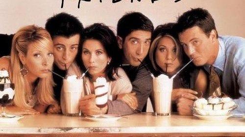 """Actorii din """"Friends"""" s-ar putea reuni la 2,5 milioane de dolari pe rol"""