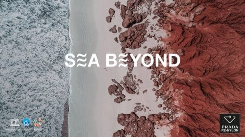 Prada dă mâna cu UNESCO pentru sustenabilitatea oceanelor