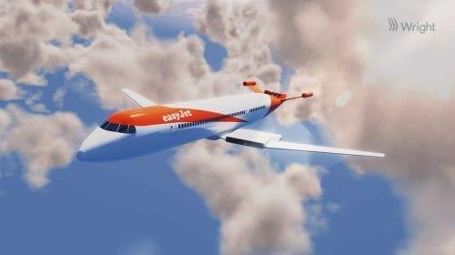Avionul electric cu 186 de pasageri, cu un pas mai aproape