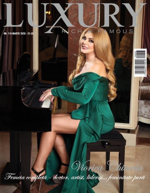Luxury 110 – Viorica Chiurciu