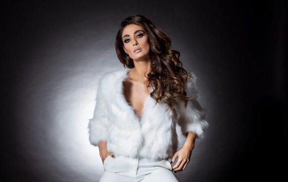 Claudia Pavel se exprimă prin muzică și fashion