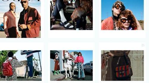 Proprietarul Gucci, Balenciaga estimează o scădere de 15% a veniturilor în T1