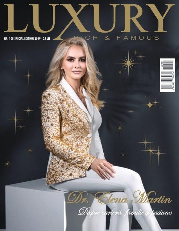LUXURY magazine nr. 108