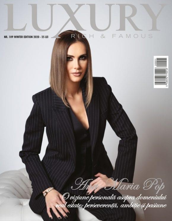 LUXURY magazine nr. 109