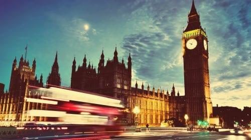 Piața imobiliară de lux din Londra, tranzacții la nivel redus în următoarele luni