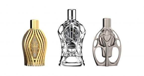Parfumurile inspirate de Formula 1 ajung la 10.000 de dolari