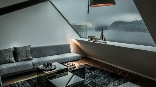 Coronavirus: Carantină de lux plus test într-un hotel din Elveția