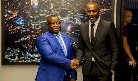 Idris Elba intenționează să deschidă o stațiune de lux în Sierra Leone, după recuperarea Coronavirus