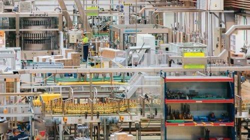 Coronavirus: Pernod Ricard va produce dezinfectant pentru mâini în SUA