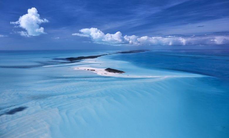 Top 5 insule de vizitat în Bahamas