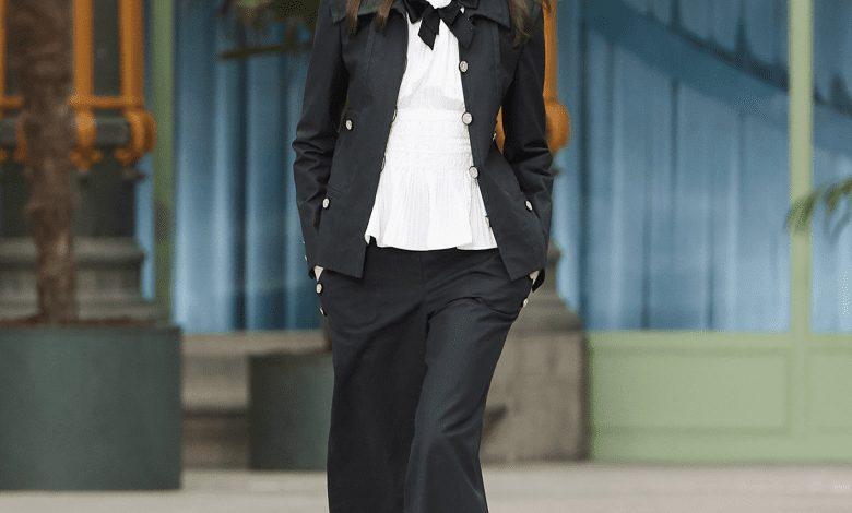 Chanel Cruise – Reverența simplității declinate în lux