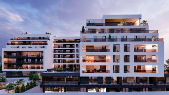 Tendințe în arhitectură și design pe piața de real estate din România