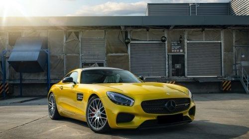 DCM Design, servicii de tuning profesionale pentru automobile de lux