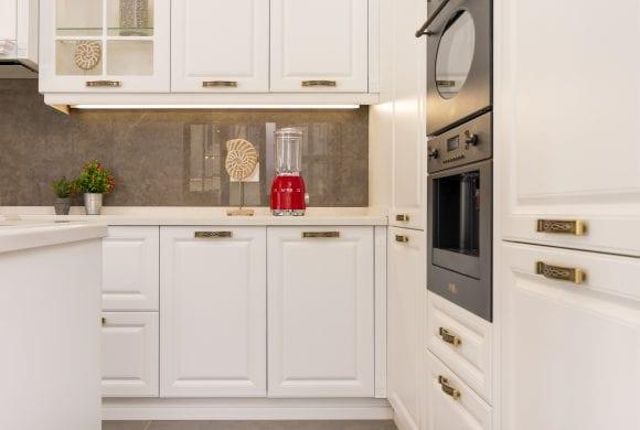 5 trucuri pentru a crea o ambianță plăcută în bucătăria ta