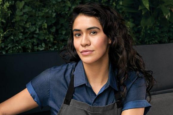 """Femei-bucătar faimoase care """"pictează"""" farfurii și alintă papile gustative"""