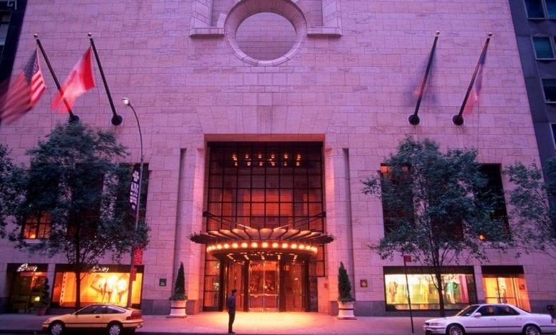 Four Seasons New York oferă camere gratuite pentru medicii care se luptă cu pandemia Coronavirus